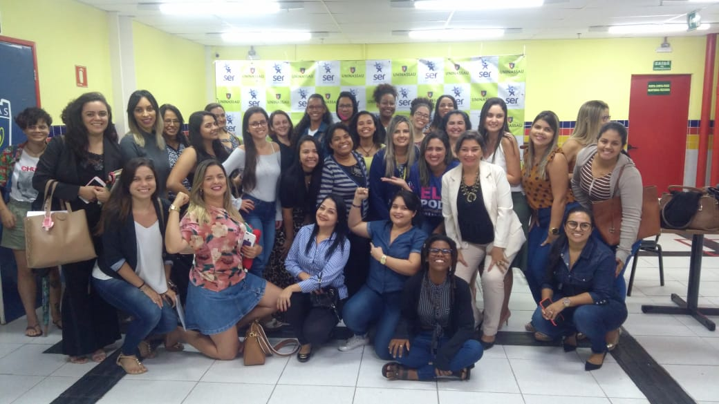 Workshop SE (19/07) Multiplicadoras Fabiana Rolim e Qlianne Martins