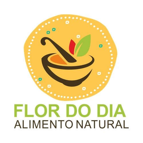 Flor do Dia – Alimento Natural